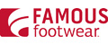 Earn Cash Back From Famous Footwear