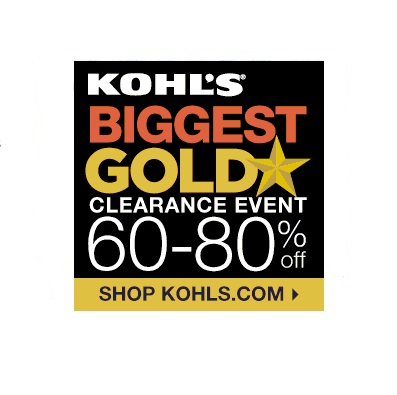 Kohls Cash Back